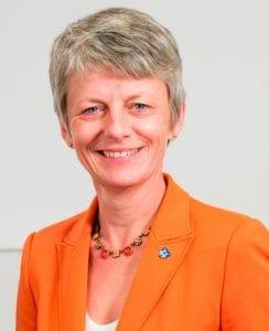 Margit Steinmetz