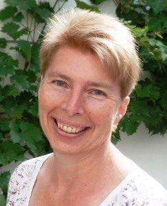 Portrait Veronika Lechner