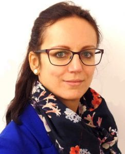 Elisabeth Zettl