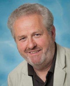 Erich Broidl