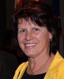 Maria Forstner
