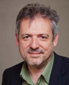 Werner Groiss