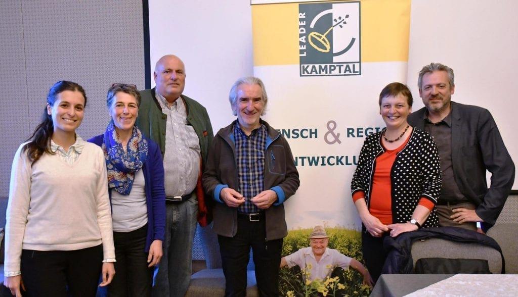 crowdfunding gföhl(c)leader-kamptal