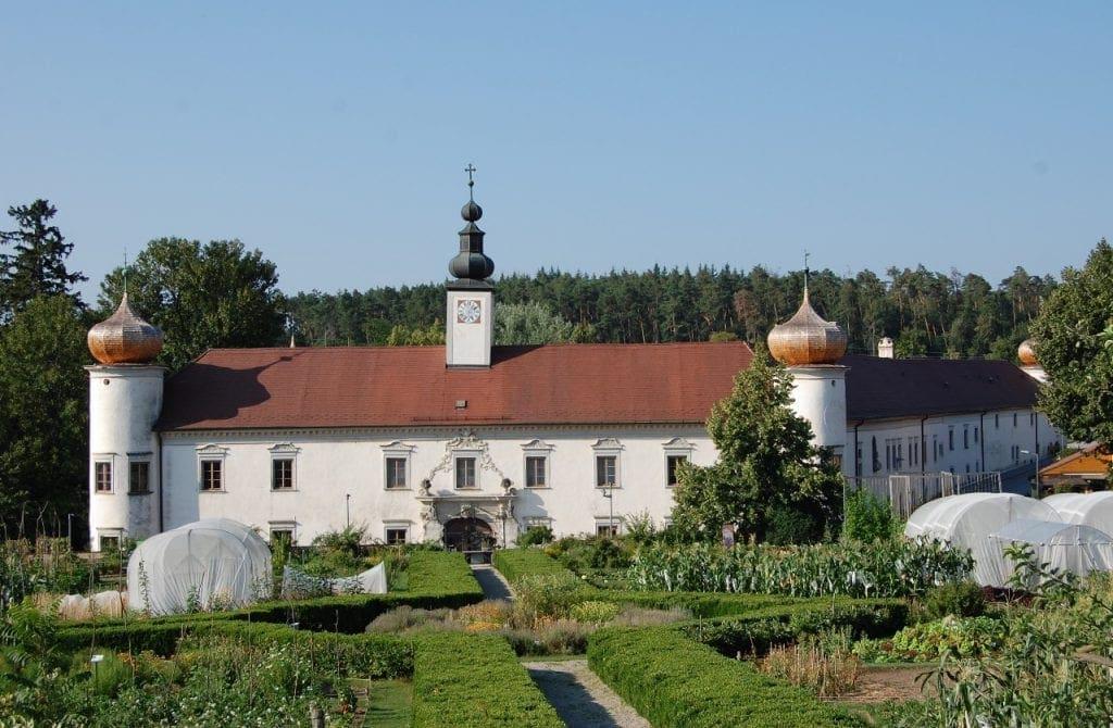 therapiegarten schiltern(c)psz-schiltern