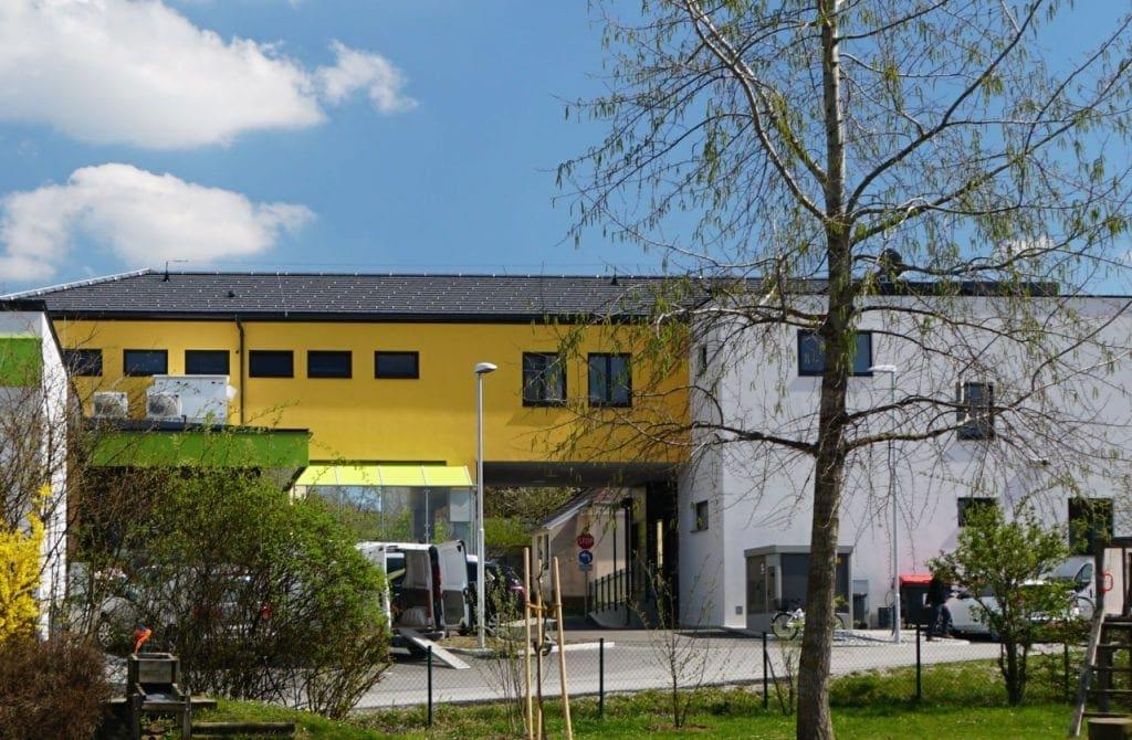 Nahversorgerzentrum(c)Marktgemeinde Rastenfeld