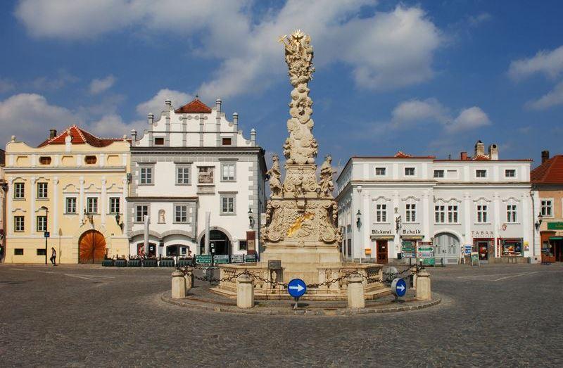 Kornplatz(c)Stadtgemeinde Langenlois
