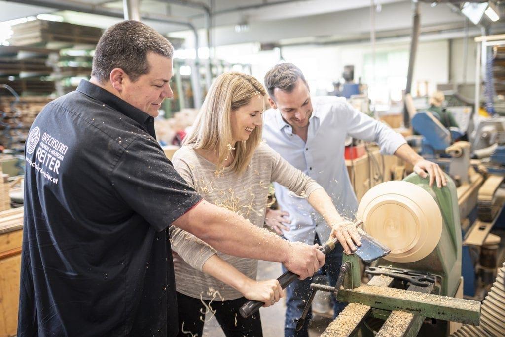 Waldviertler Handwerk & Manufaktur